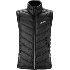 Maier Sports Notos Weste Herren black